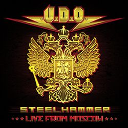Steelhammer - Live from Moscow