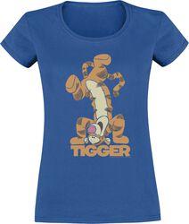 Tigger Bounce