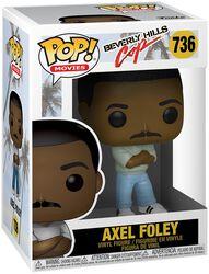 Beverly Hills Cop Axel Foley Vinyl Figure 736
