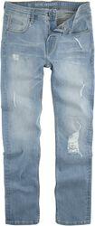 Slim Fit Jeans Sky Blue
