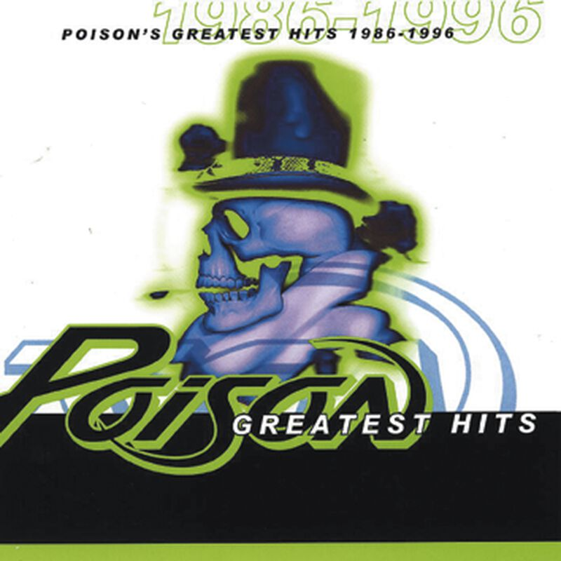 Greatest hits 1986-1996