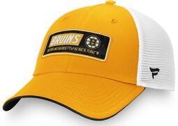Boston Bruins - Iconic Defender Meshback Cap