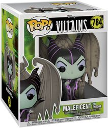 Maleficent on Throne (Pop! Deluxe) Vinyl Figur 784