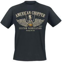American Chopper Handlebar