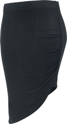 Ladies Asymetric Vicose Skirt