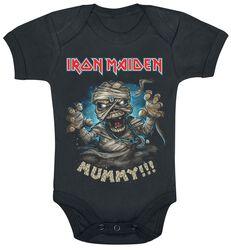 Kids - Mummy