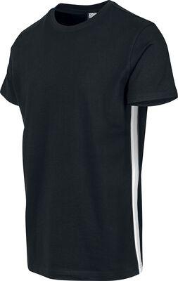 Side Taped Tee