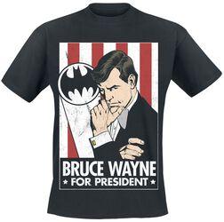 Bruce Wayne For President