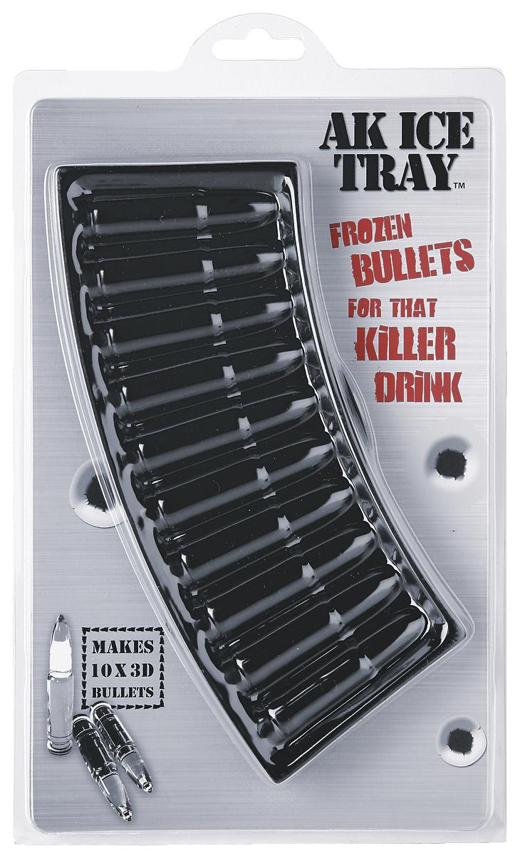 Image of Frozen Bullets Eiswürfelform Standard