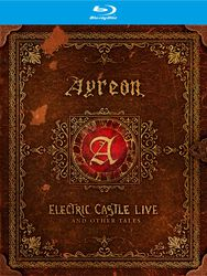 Electric castle live and other tales
