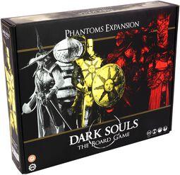 The Board Game - Phantom Expansion - Englische Ausgabe