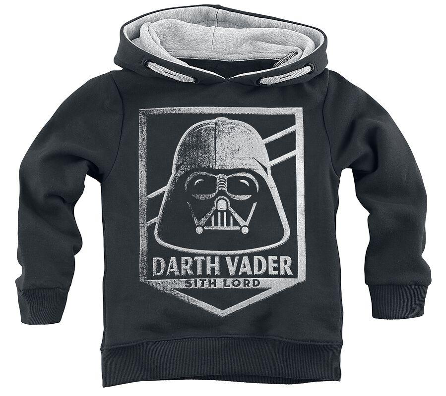 Kids - Darth Vader - Sith Lord