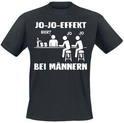 Jo-Jo-Effekt bei Männern