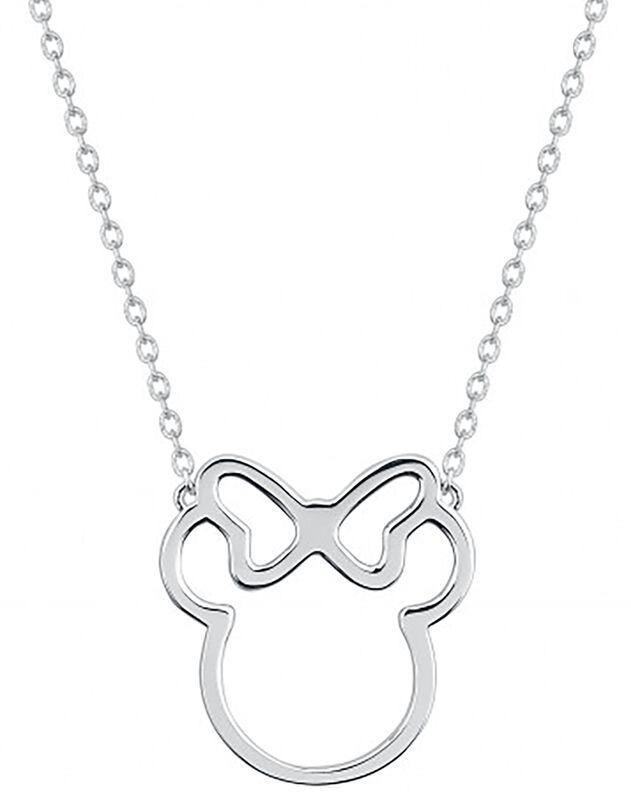 Disney by Couture Kingdom - Minnie Outline