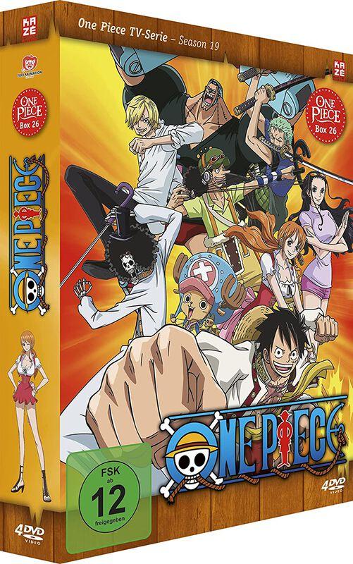 Box 26 (Episoden 780-804)
