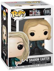 Sharon Carter Vinyl Figur 816