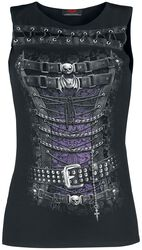 Waisted Corset