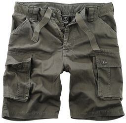 Cody Vintage Short
