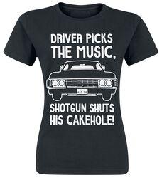 Driver Picks