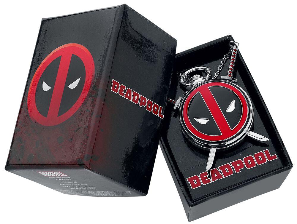 Deadpool Erscheinungsdatum