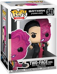 Batman Forever - Two-Face Vinyl Figur 341
