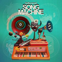 Song machine season one: Strange timez