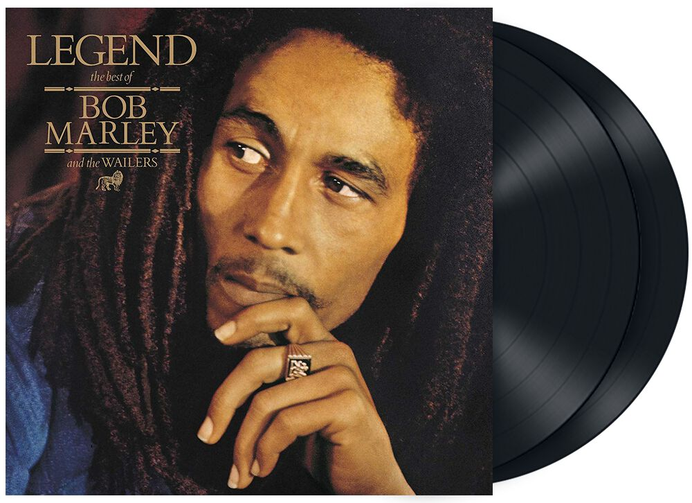 Legend (35th Anniversary Edition)