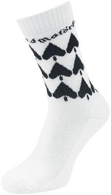 Ace of spades - Socken - 2er Pack
