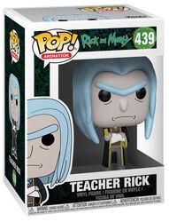 Teacher Rick Vinyl Figure 439