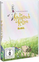 Das Königreich der Katzen Studio Ghibli - Das Königreich der Katzen