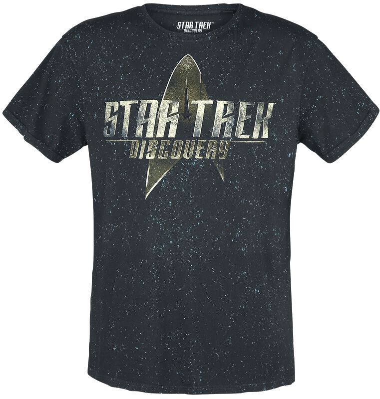 Star Trek Discovery Discovery