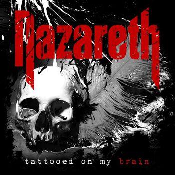 Tattooed on my brain