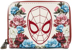 Loungefly - Spider-Man Floral