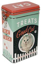 Good Cat Treat Or Trick - Aromadose