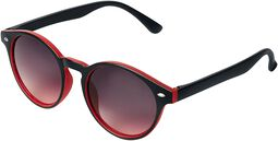 Rock Eyewear Pixie Black Red