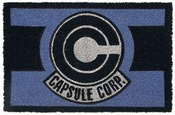 Z - Capsule Corp.