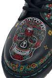 1460 Skull Backhand