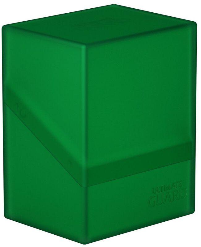 Emerald Box