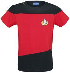 Uniform Rot