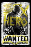 Batman Wanted