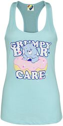 Brummbärchi - Grumpy Bear Care