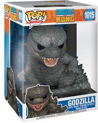 Godzilla (Jumbo Pop!) Vinyl Figur 1015