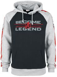Become A Legend