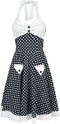 Vintage-Swing Kleid