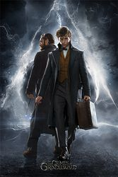 Grindelwalds Verbrechen - Newt & Dumbledore