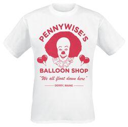 Baloon Shop