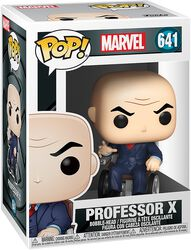 20th - Professor X Vinyl Figur 641