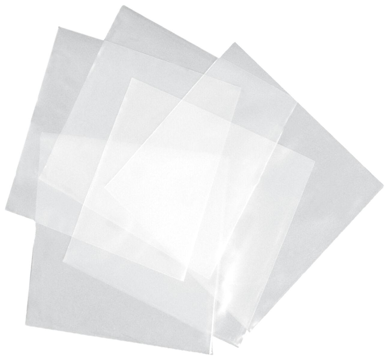 Vinyl-Schutzhüllen (100 Stück) Picture  Schutzhülle  Standard