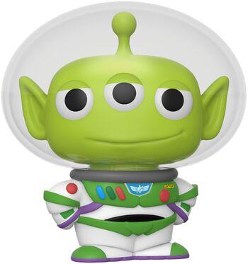 Buzz Lightyear Vinyl Figur 749