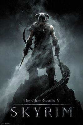 V - Skyrim - Dragonborn